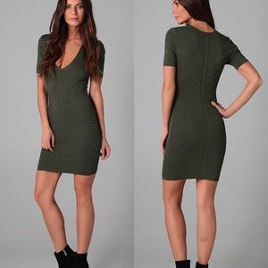 Torn by Ronny kobo caterina knit dress